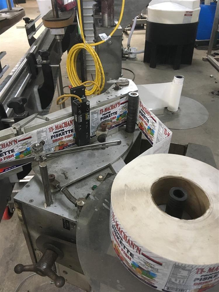 Image ACCRAPLY Labeler 1136843