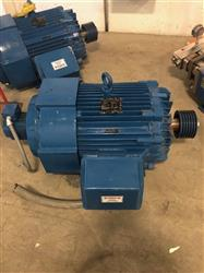 339124 - MARATHON XRI High Efficiency Motor