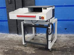 339212 - SCHLEICHER AND CO. Portable Table Shredder