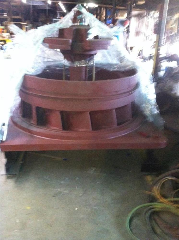Image WILLIAMS Roller Mill 1140620