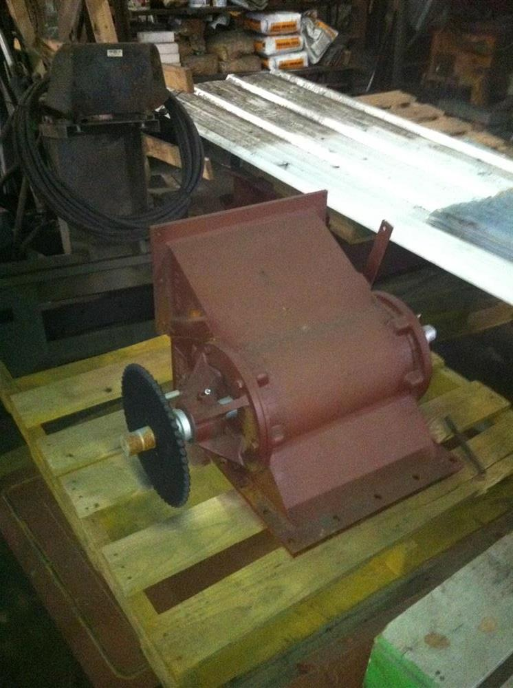 Image WILLIAMS Roller Mill 1140621