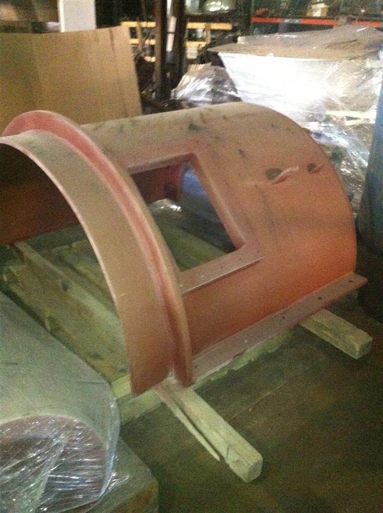 Image WILLIAMS Roller Mill 1140623