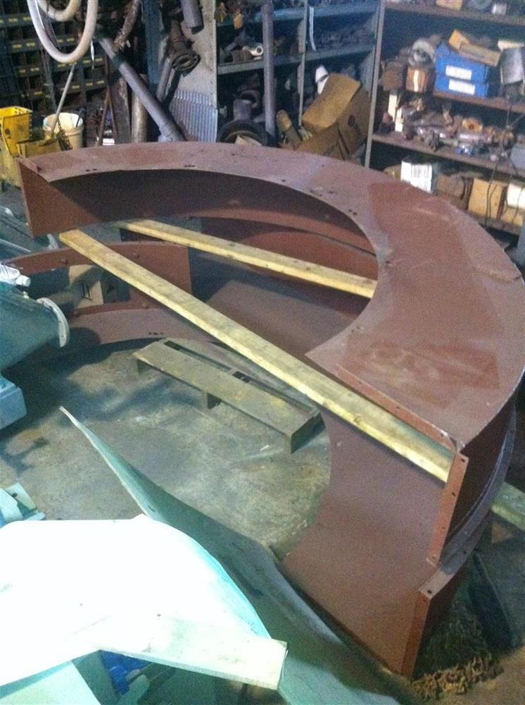 Image WILLIAMS Roller Mill 1140624