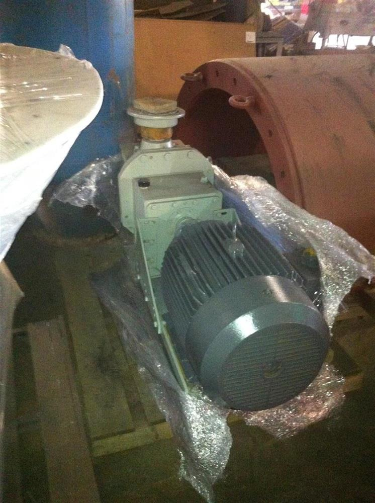 Image WILLIAMS Roller Mill 1140626