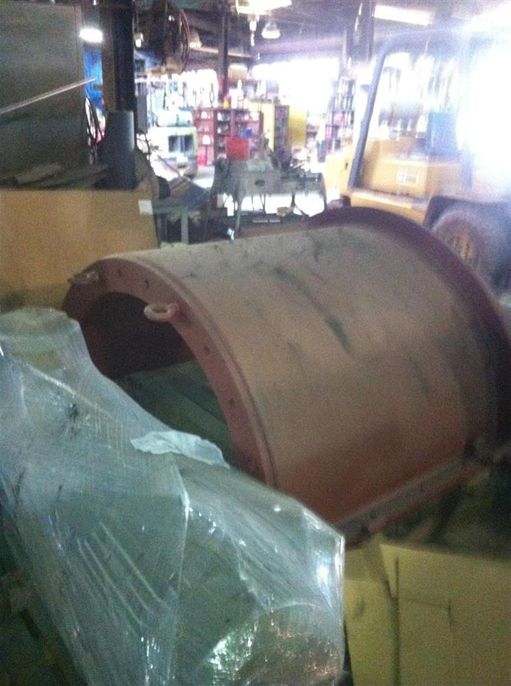 Image WILLIAMS Roller Mill 1140627