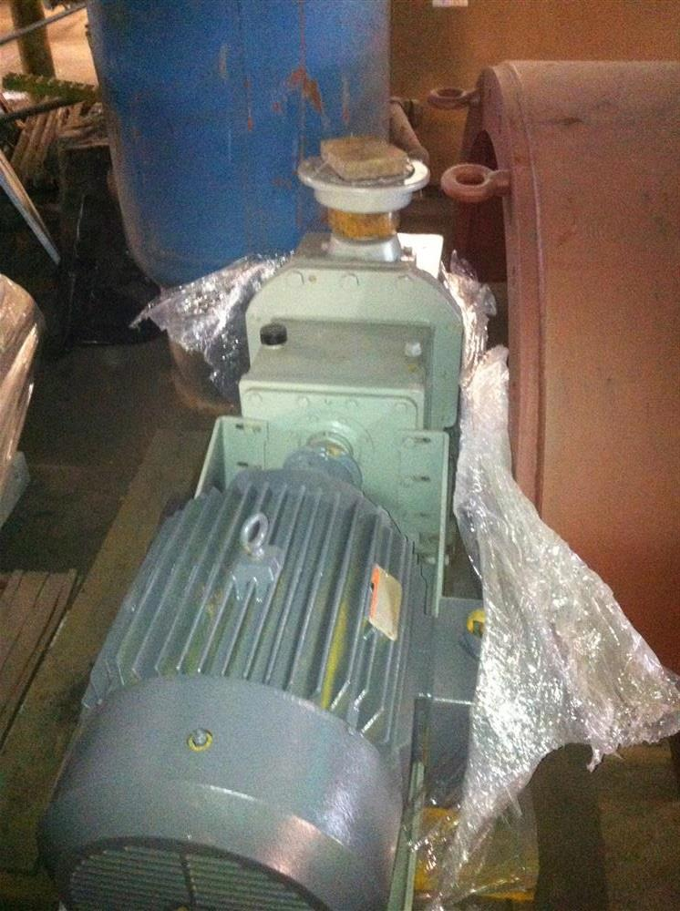 Image WILLIAMS Roller Mill 1140629
