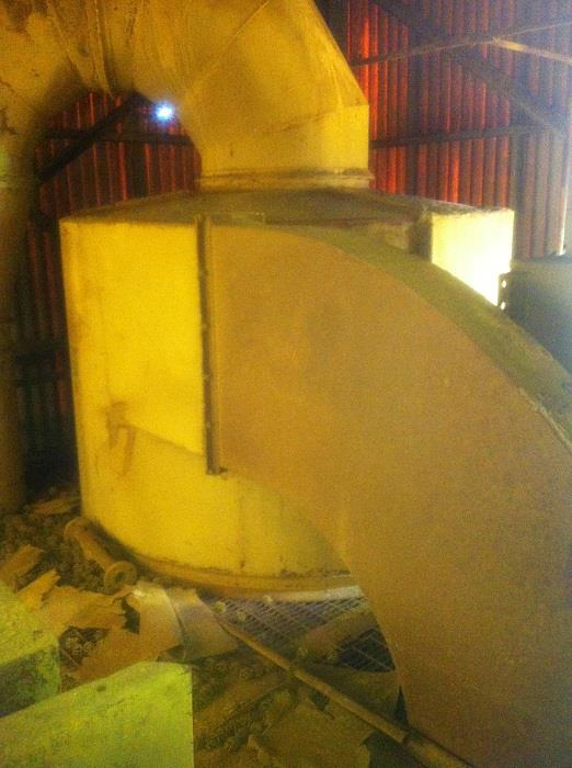 Image WILLIAMS Roller Mill 1281012