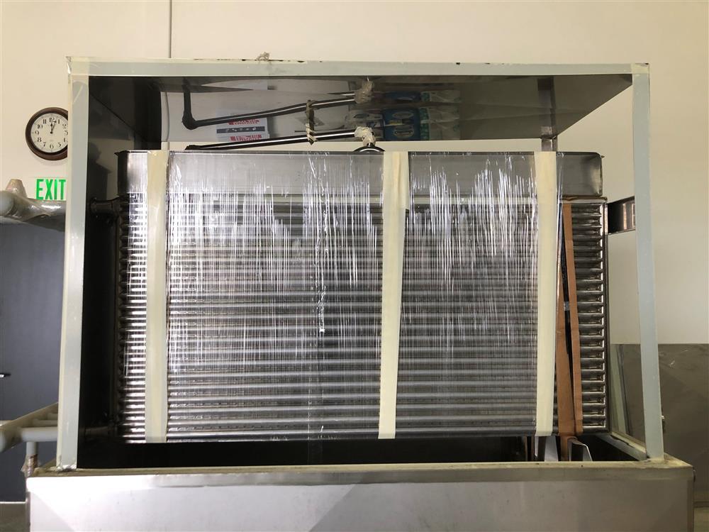 Image CHESTER JENSEN XB-4-OT-2-21 Chiller - Never Installed 1570107