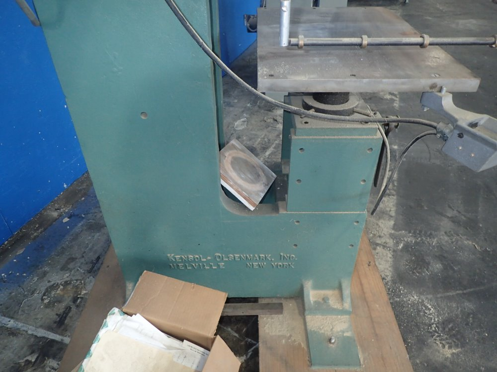 KENSOL 651760C/T239QA H - 342460 For Sale Used N/A