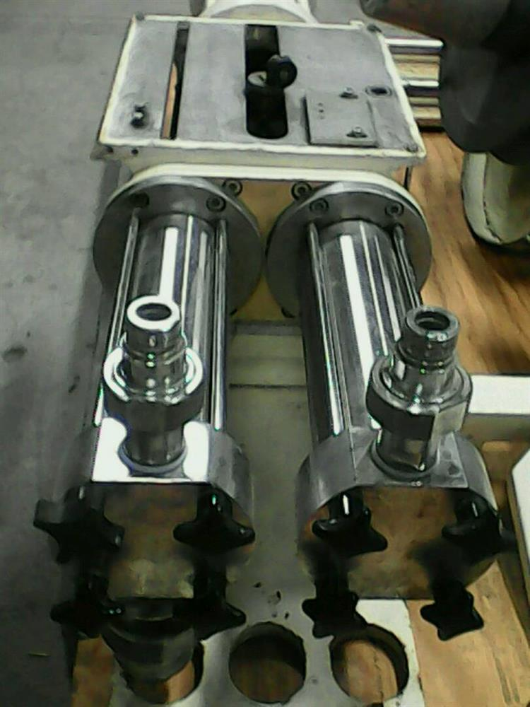 Image ROMMELAG Bottle Pack 300 Blow-Fill-Seal  1402142