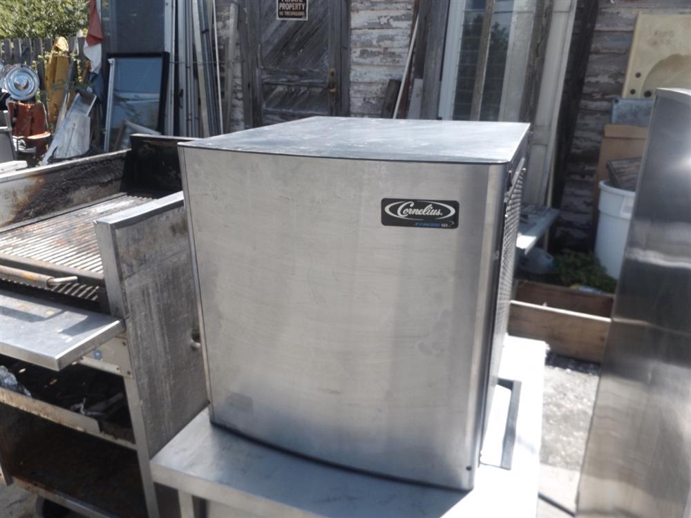 Image CORNELIUS Ice Maker Head - Model XAC322  1285204