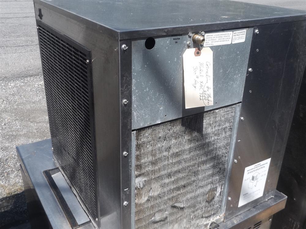 Image CORNELIUS Ice Maker Head - Model XAC322  1285205