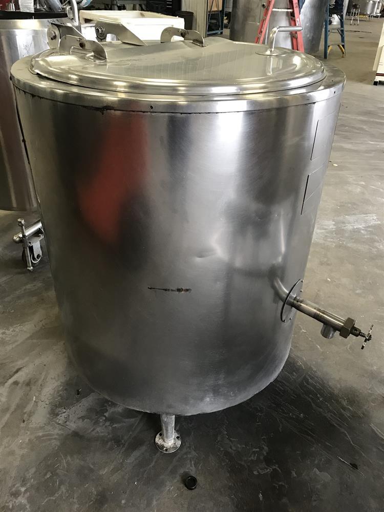 Image 100 Gallon LEGION EQUIPMENT Kettle 1287371