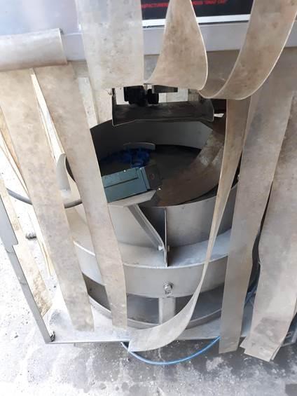 Image FEDERAL Filler with 38mm Snap Cap Capper 1489445