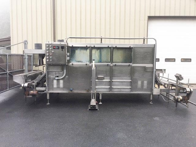Image 5 Gallon CAP SNAP 850 Water Bottling Line  1361524