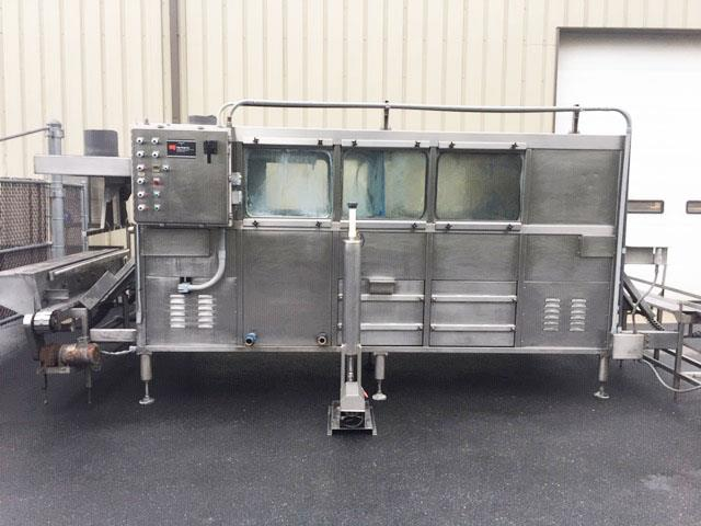Image 5 Gallon CAP SNAP 850 Water Bottling Line  1361525