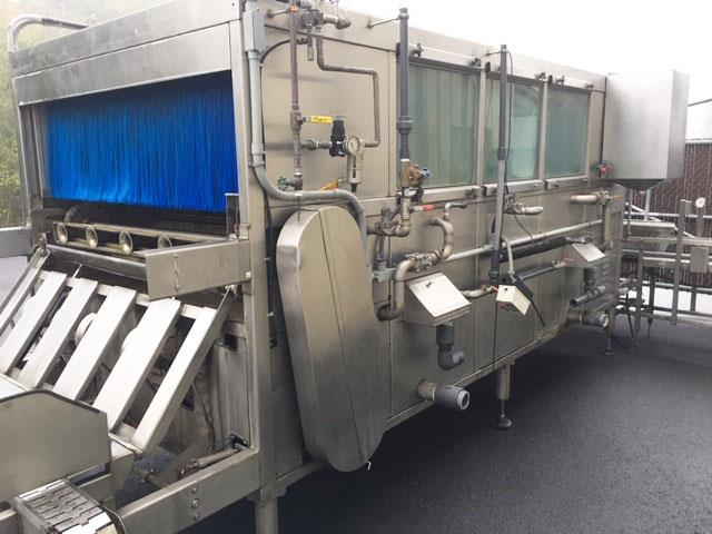 Image 5 Gallon CAP SNAP 850 Water Bottling Line  1361529