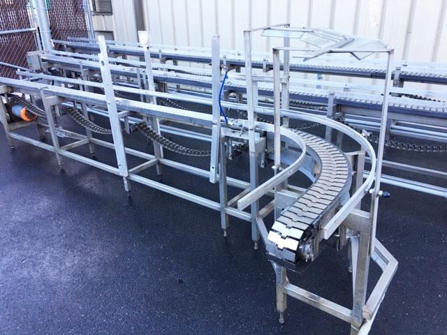 Image 5 Gallon CAP SNAP 850 Water Bottling Line  1361536