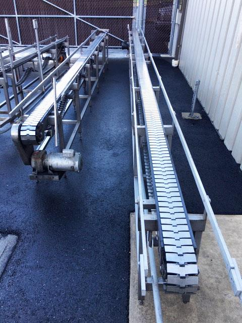 Image 5 Gallon CAP SNAP 850 Water Bottling Line  1361537