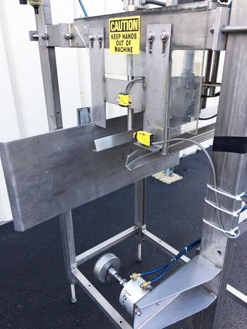 Image 5 Gallon CAP SNAP 850 Water Bottling Line  1361540