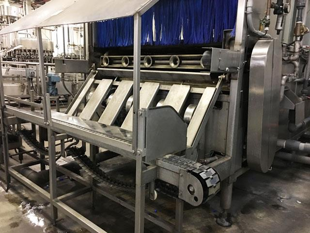 Image 5 Gallon CAP SNAP 850 Water Bottling Line  1287872