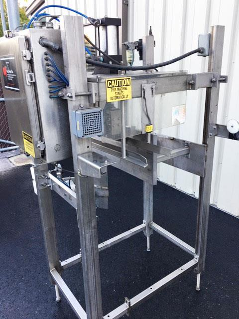 Image 5 Gallon CAP SNAP 850 Water Bottling Line  1361541
