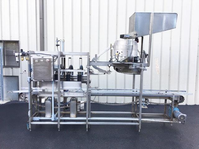 Image 5 Gallon CAP SNAP 850 Water Bottling Line  1361542