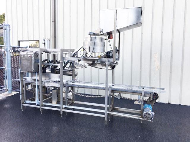 Image 5 Gallon CAP SNAP 850 Water Bottling Line  1361543