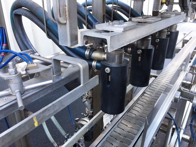 Image 5 Gallon CAP SNAP 850 Water Bottling Line  1361545