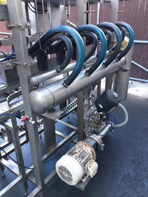 Image 5 Gallon CAP SNAP 850 Water Bottling Line  1361546