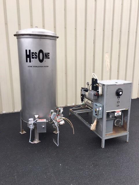 Image 5 Gallon CAP SNAP 850 Water Bottling Line  1361547