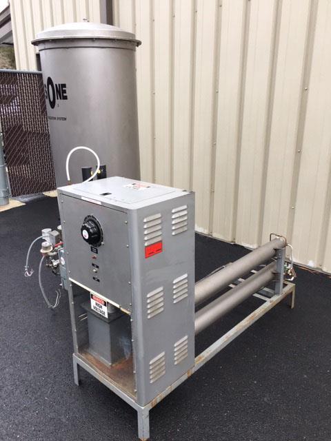 Image 5 Gallon CAP SNAP 850 Water Bottling Line  1361548