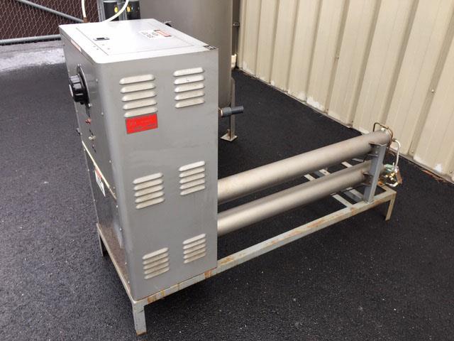 Image 5 Gallon CAP SNAP 850 Water Bottling Line  1361549