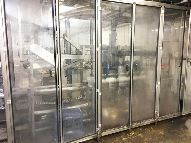 Image 5 Gallon CAP SNAP 850 Water Bottling Line  1287873