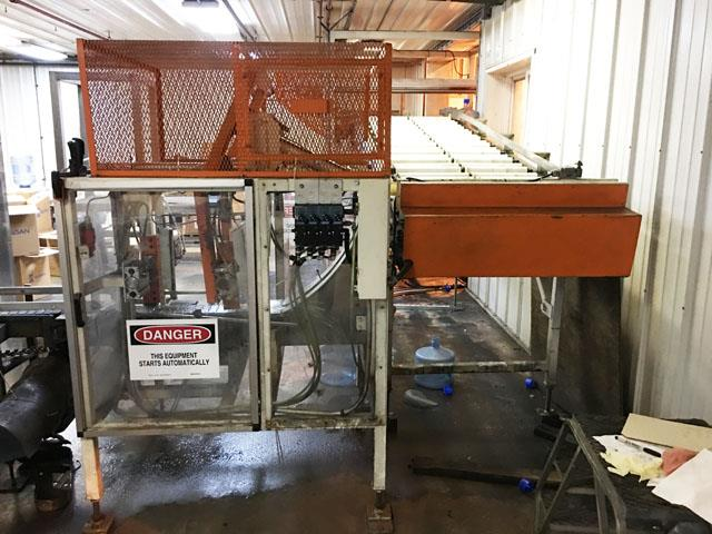 Image 5 Gallon CAP SNAP 850 Water Bottling Line  1362335