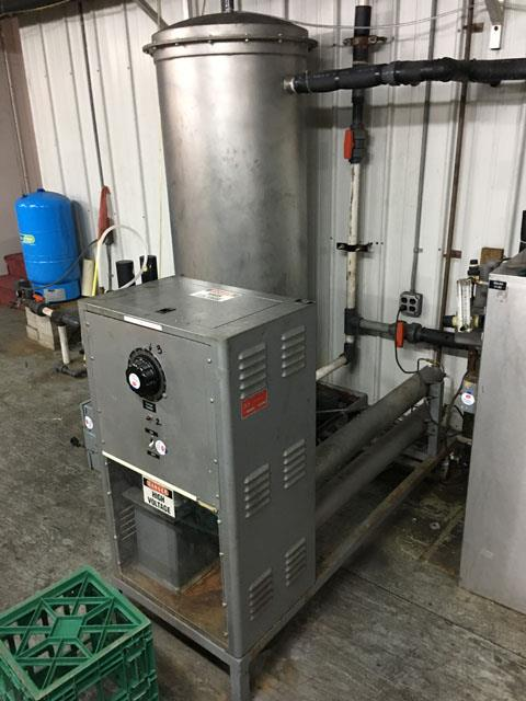 Image 5 Gallon CAP SNAP 850 Water Bottling Line  1287877