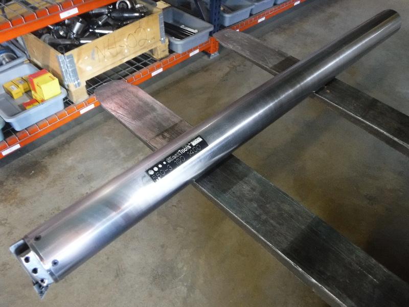 SANDVIK Silent Tools Boring - 344323 For Sale Used