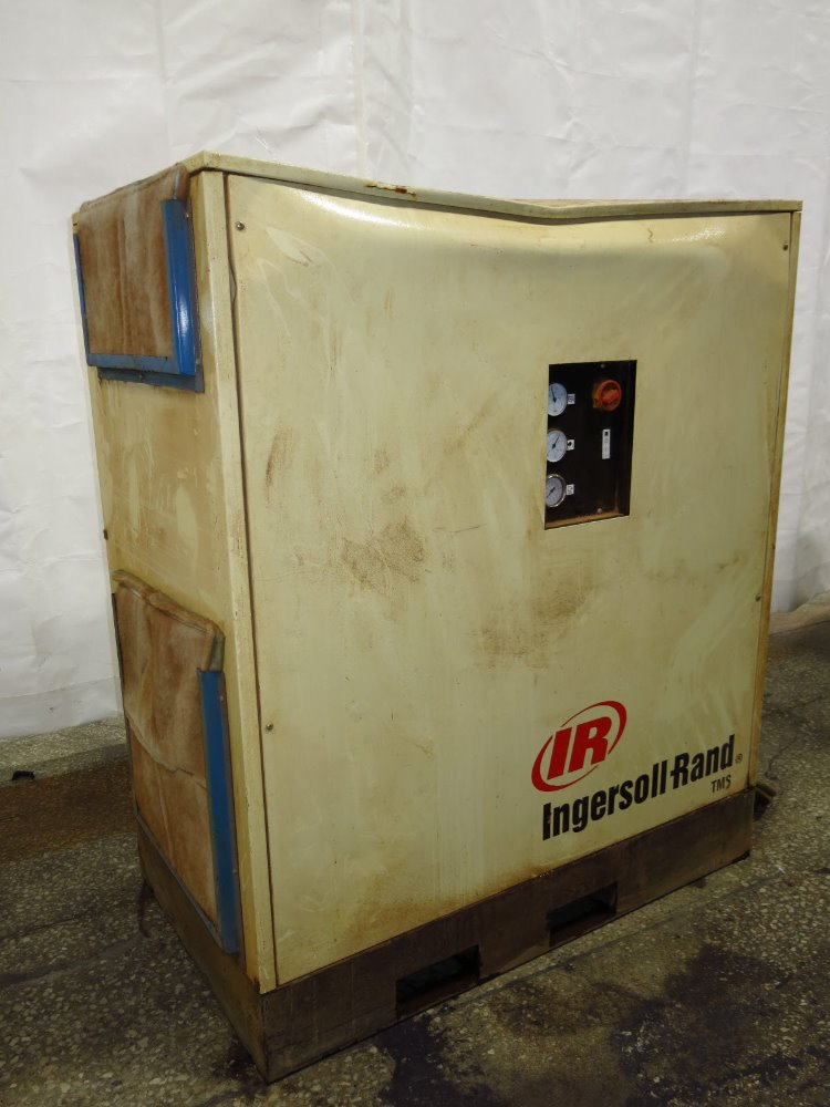 INGERSOLL RAND TMS 0380 - 344673 For Sale Used N/A