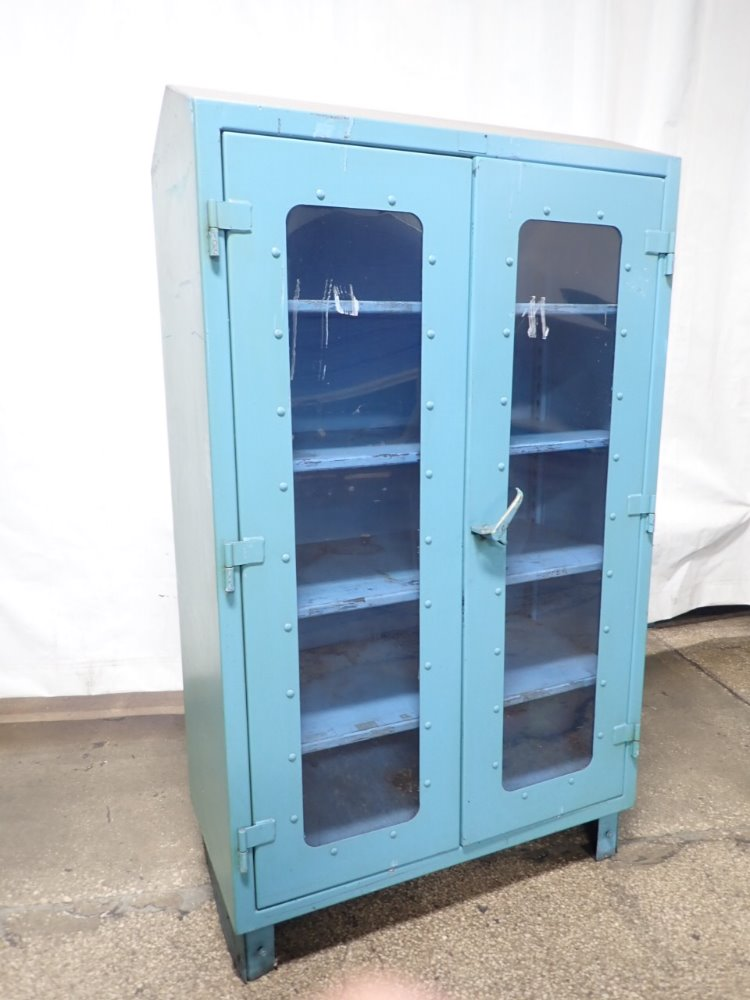 Image Strong Hold 2 Door Storage Cabinet 1304846