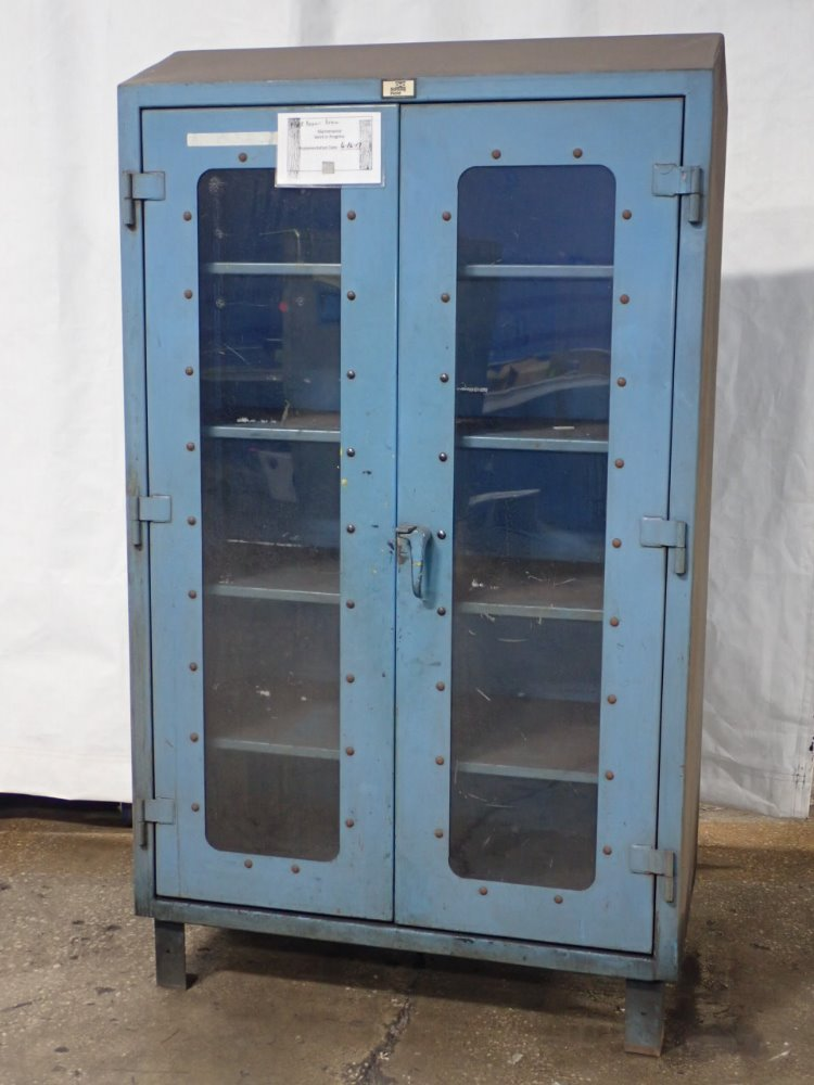Image Strong Hold 2 Door Storage Cabinet 1304856