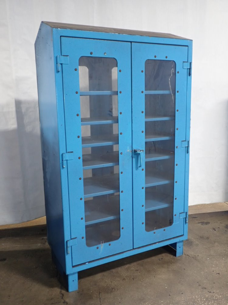 Image Strong Hold 2 Door Storage Cabinet 1304866
