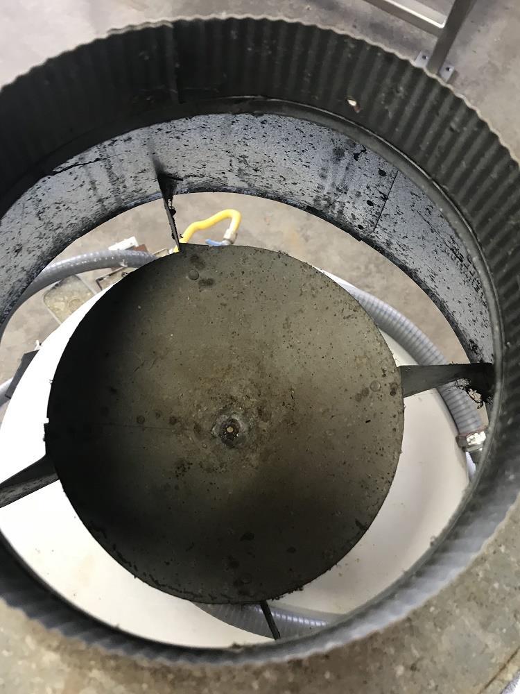 Image A.O. SMITH BURKAY Boiler 1305775