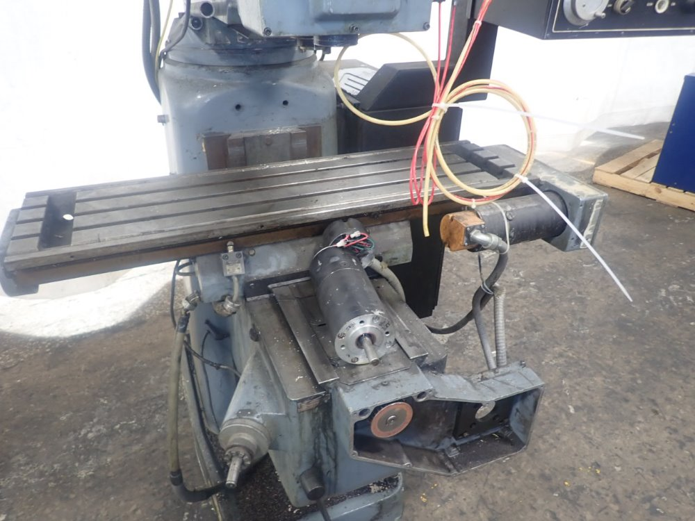 CLAUSING / KONDIA FV-1 - 346657 For Sale Used N/A