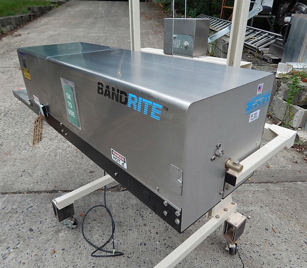 Image PACKRITE Bandrite Continuous Bag Sealer 1307302