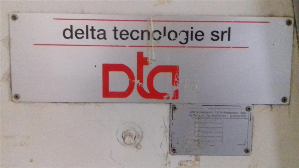 Image DELTA Pasta Line - 500 kg/h 1465159