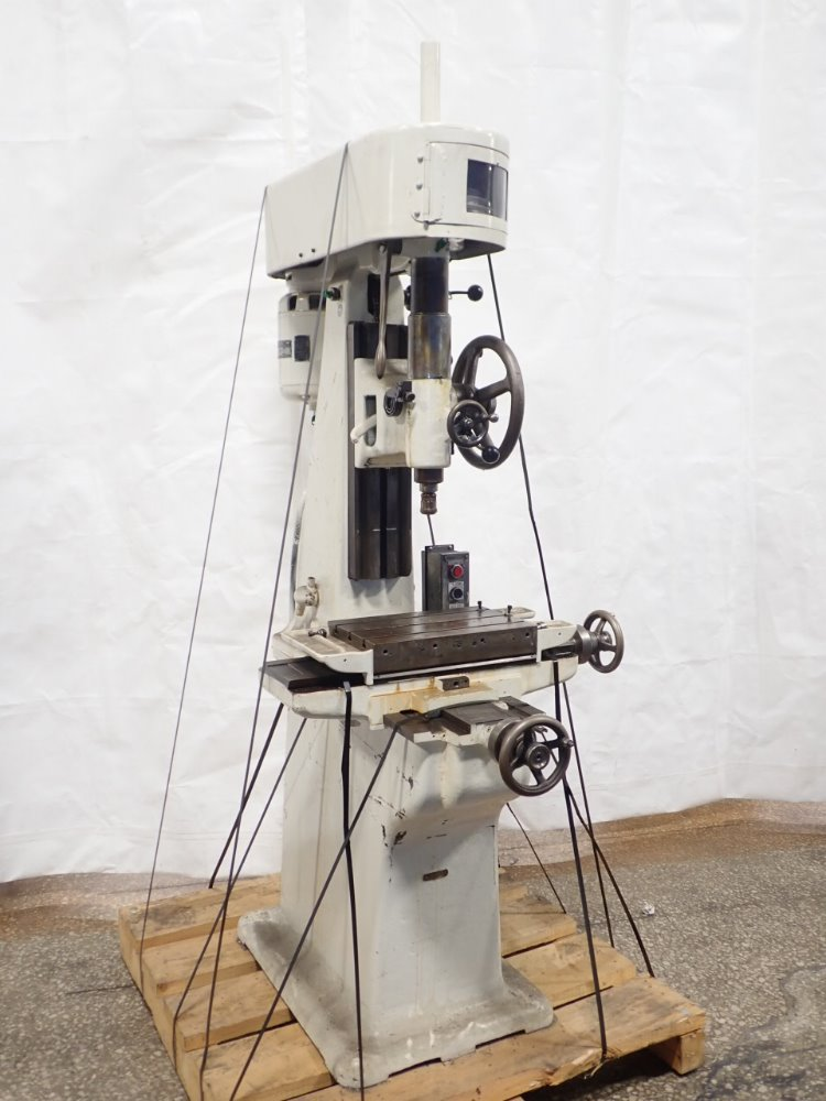 Moore Tools Jig Borer 347010 For Sale Used Na