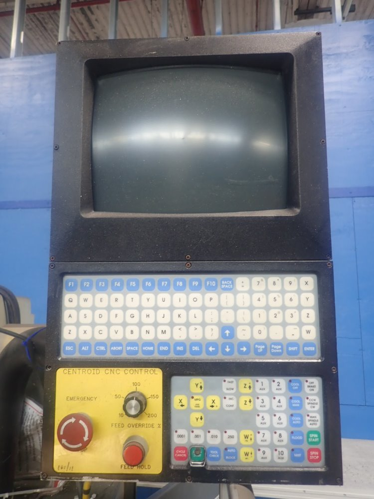 ACER ULTIMA II CNC CNC - 347170 For Sale Used N/A
