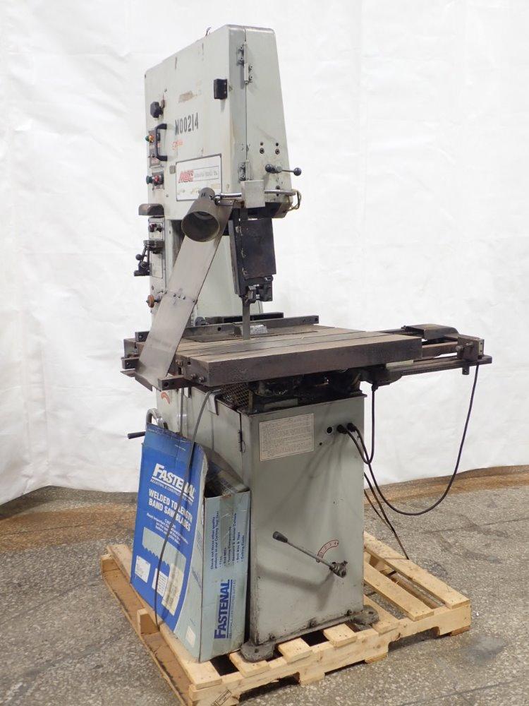 MSC 09514696 Vertical B - 347545 For Sale Used N/A
