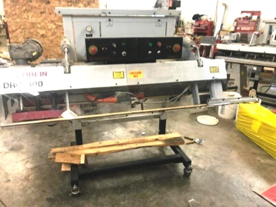 Image FISCHBEIN DRC300 Double Roll Closer 1390208