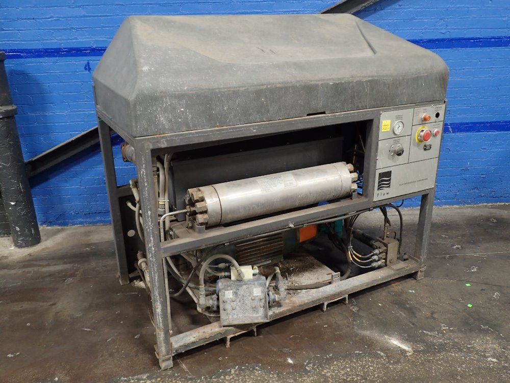 FLOW INTERNATIONAL 7XES - 349177 For Sale Used N/A